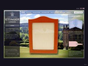 Ettinger website