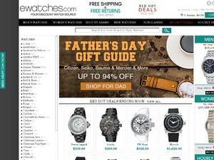 eWatches website