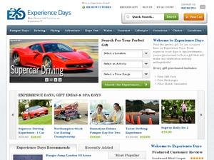 Extreme Element website