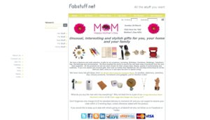 FabStuff website
