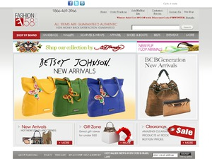 Designers Imports website