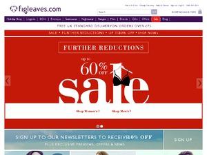 Figleaves website