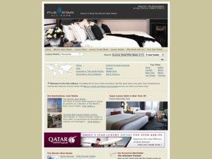Five Star Alliance website