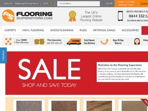 flooringsuperstore website