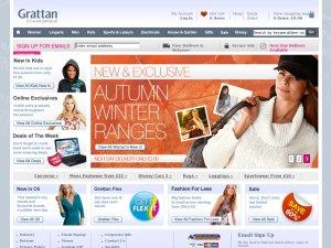Grattan website