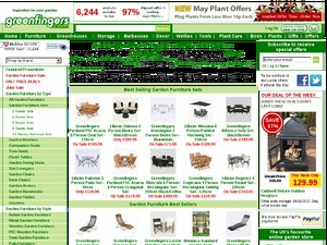 Greenfingers website