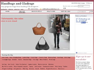 Handbags And Gladrags website