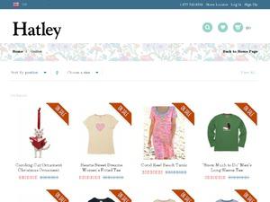 Hatley website