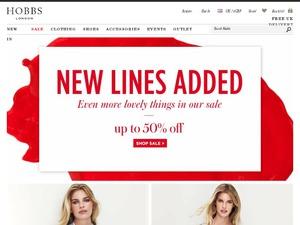 Hobbs website