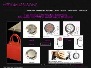 hook4allseasons website