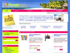 ifsogo website