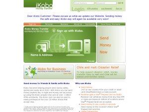 iKOBO website