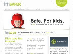 IMsafer website