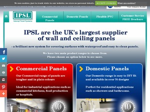 IPSL website