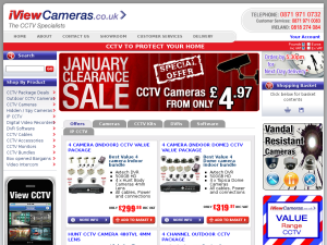 iViewCameras website