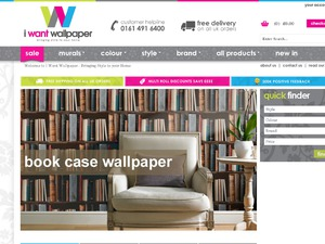 I Want Wallpaper Discount Voucher Codes 2018 For Wwwiwantwallpaper