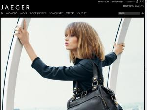 Jaeger website