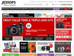 Jessops Discount Code >> Jessops Discount Voucher Codes 2020 for www.jessops.com