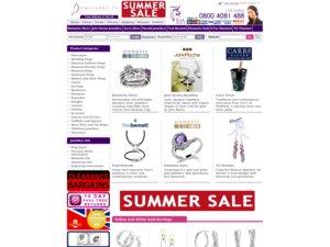 Jewellery.TV website