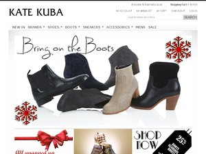 Kate Kuba website