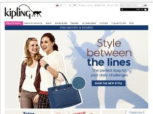 kipling website