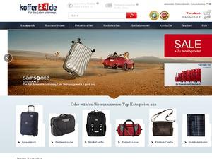 koffer24 website