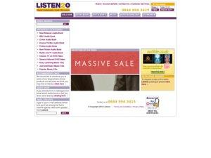 Listen2 website
