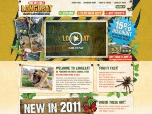 Longleat website