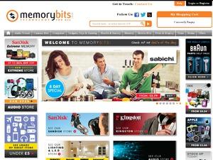 Memory Bits website