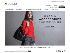 muubaa website