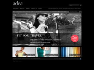 Adea website