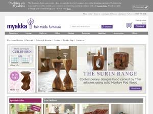 Myakka website