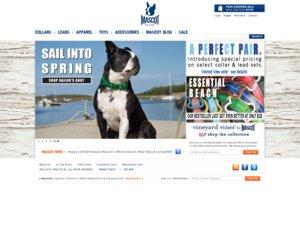 Mascot website