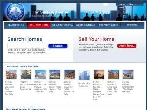 Off Plan Property Exchange website