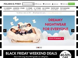 Polarn O Pyret website