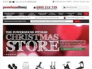 Totally Fitness website