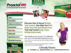 Proactol website