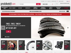 ProBikeKit US & CA website