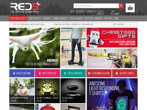 RED5 website