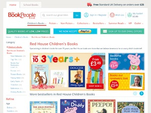 Red House website
