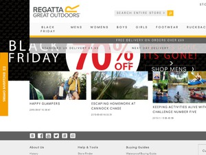 Regatta website