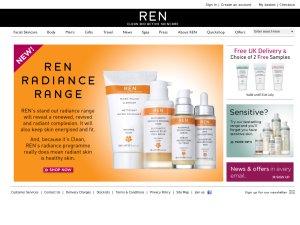 REN website
