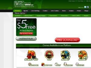 RummyRoyal website