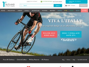 Rutland Cycling website