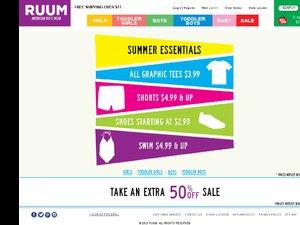 Ruum website