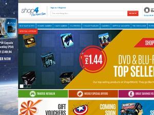 shop4world.com website
