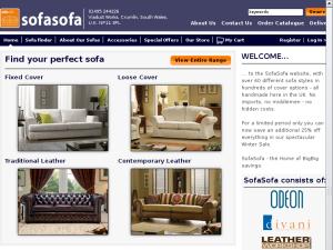 SofaSofa website