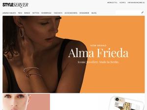 styleserver.de website