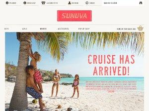 Sunuva website