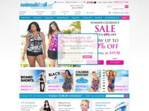 SwimSuitsForAll website